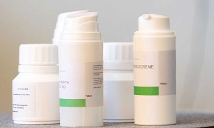 bioidentische Hormone / Hormontherapie